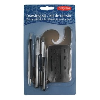 DERWENT DRAWING KIT