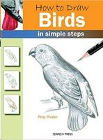 How to Draw Birds by Polly Pinder